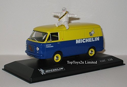 new-ixo-official-michelin-collection-143-diecast-model-fiat-238-van-no15