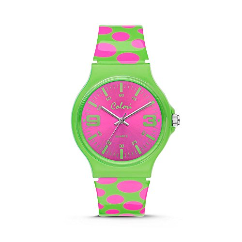 colori-watch-kinderuhr-ume-oe-27mm-pink