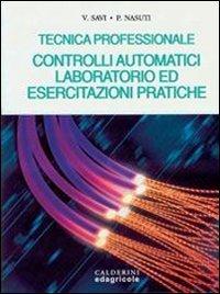 Controlli automatici, laboratorio ed esercitazioni pratiche