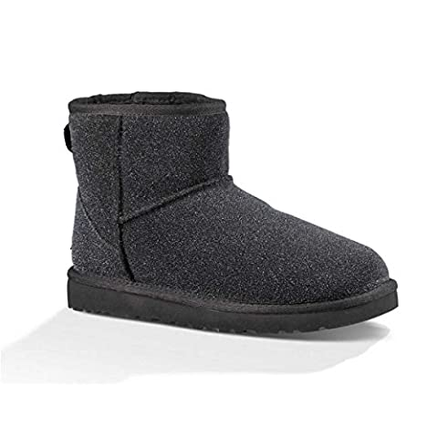 UGG - Boots CLASSIC MINI SEREIN 1013984 - black, Größe:38