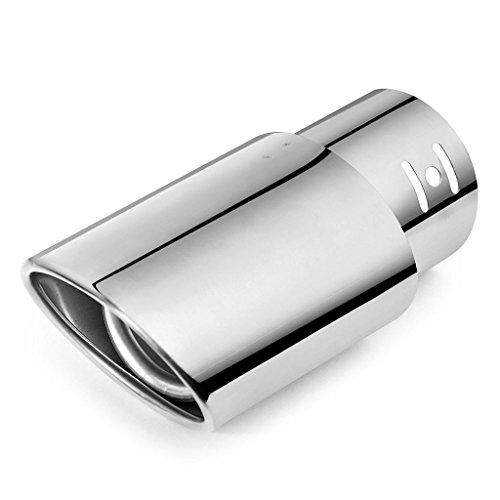 autostark car exhaust tube in tube silencer muffler tip maruti suzuki ritz AutoStark Car Exhaust Tube in Tube Silencer Muffler Tip Maruti Suzuki Ritz 41byzwiYhRL