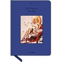 Pin-Ups 2013 Small Clothbound Calendar (Taschen Small Deluxe Diary)