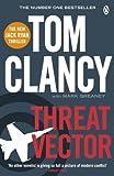 Threat Vector (Jack Ryan Jr 4) by Clancy, Tom (2013) Paperback