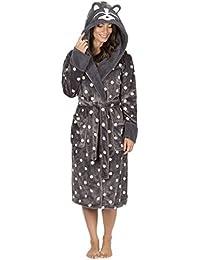 fbacfc556f Amazon.co.uk  .. - Dressing Gowns   Nightwear  Clothing