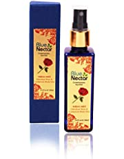 Blue Nectar Uplifting Body Mist with Himalyan Rose and Card