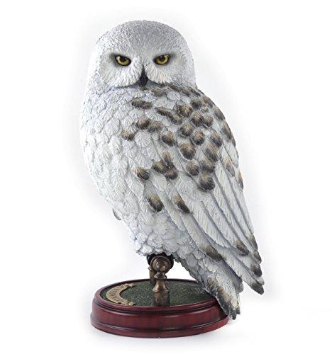 Harry Potter Hedwig Figur Statue in Geschenkbox 25cm weiß
