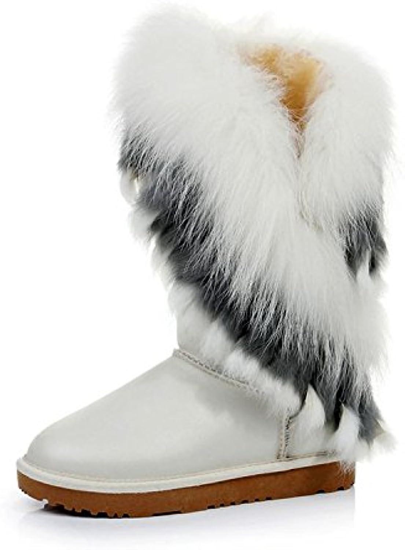 xie Chaussures pour Femmes, Bottes Talons Hauts, Bottes Femmes, pour Dames, Chaussures pour Femmes à la Mode 693bb1
