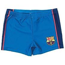 Madness Bañador niño FC Barcelona Boxer Tallas ...