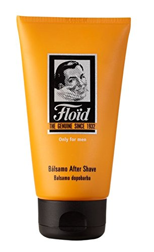 FLOÏD FLOÏD after shave balsamo 125 ml (precio: 6,85€)