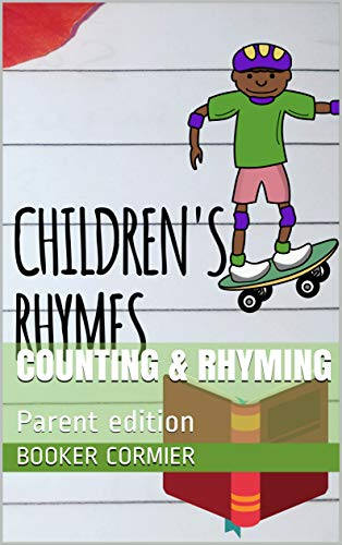 Counting & Rhyming : Parent edition (English Edition)