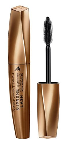 Manhattan Supreme Lash Mascara 1010N, 1er Pack (1 x 11 ml)
