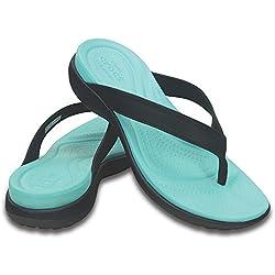 Crocs Capri V Flip Chanclas...