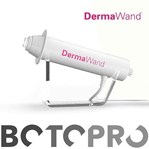 BOTOPRO - Dermawand, el Tratamiento Antiarrugas y Rejuvenecedor facial - Anunciado en TV