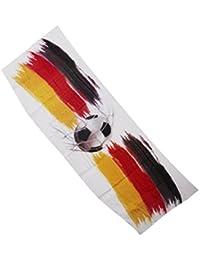 Ultrasport Goal Multi-Functional Scarf (World Cup Fan Article)