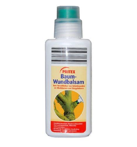 Pritex® Baumwundbalsam Baum Wundbalsam Balsam - zum Verschließen von Wunden an Bäumen