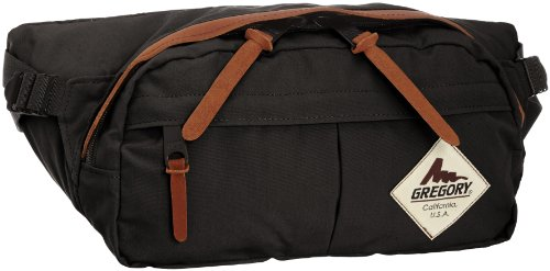 Gregory Tail Gate trad black