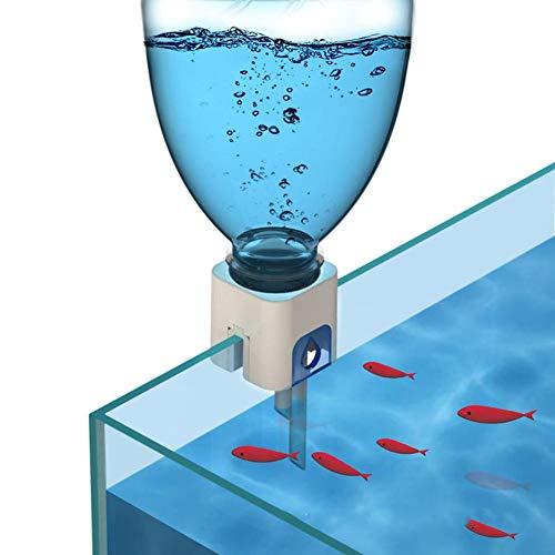 likeitwell Mini Hang On Auto Water Filler Relleno Sistema de llenado Acuario...