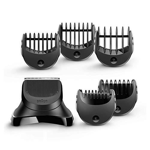Braun Series 3 - Pack cabezal recortadora barba 5