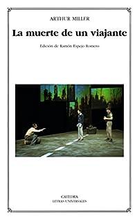 La muerte de un viajante par Arthur Miller