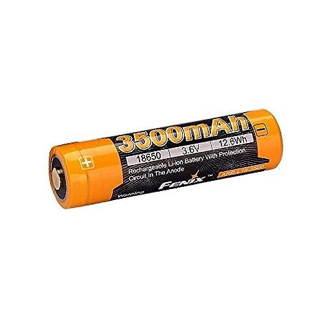 Fenix 3500 mAh Rechargeable Battery