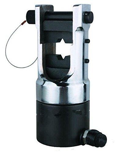 Gowe Tête hydraulique presse à sertir Gamme 50–630 mm²