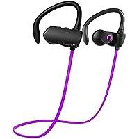 Bluetooth Cuffie Correre, SoundPEATS Q9A della palestra