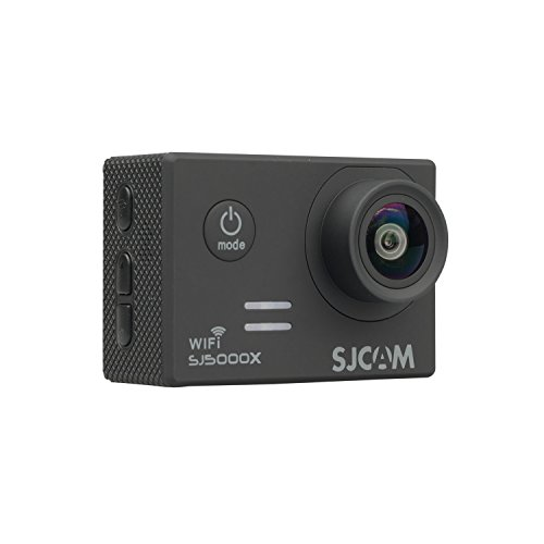 SJCAM SJ5000X Elite Actionkamera - 2