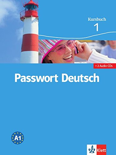 Descargar Libro Passwort deutsch 1 livre de l'élève+2cd de Klett