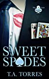 Sweet Spades (The Club Duology Book 1) (English Edition)