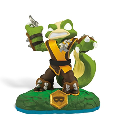 Skylanders Swap Force Swappable Character Figure Stink Bomb