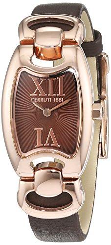cerruti-crr002c283a-orologio-da-polso-da-donna-pelle-colore-marrone