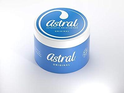 Astral All Over Moisturiser 500 ml