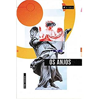 Os anjos (Portuguese Edition)