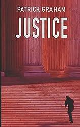 Legal Thriller: Justice (Dean Wilder) by Patrick Graham(2016-10-17)
