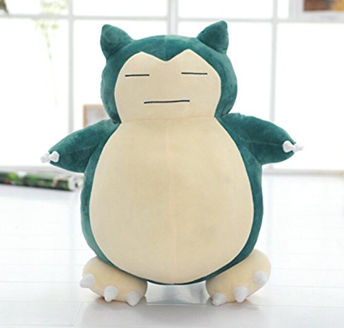 Dabixx-Leegoal-Pokemon-Snorlax-Peluche-para-mascotas-con-sonido-juguete-educativo-para-nios-30-cm
