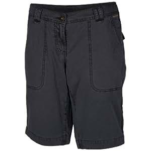 Chiemsee Damen Shorts Twill Bermuda Germara, 1060408, Magnet, Gr. S