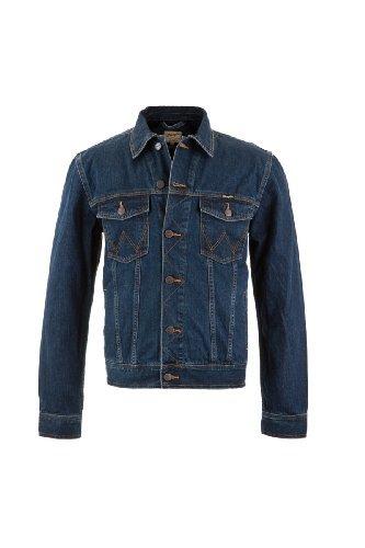 Wrangler men's Denim jacket, classic jacket