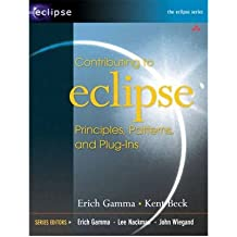 [ Contributing To Eclipse: Principles, Patterns, And Plug-Ins (Eclipse Series) ] By Gamma, Erich (Author) [ Oct - 2003 ] [ Paperback ]
