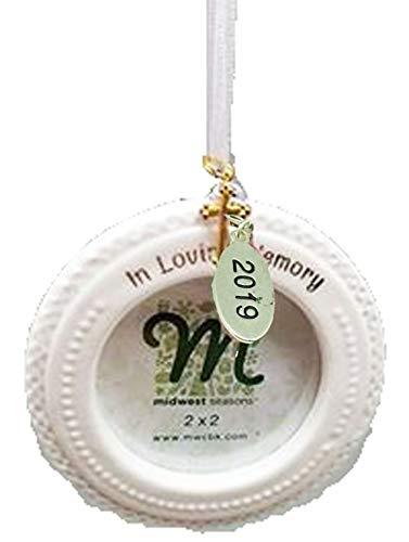 Twisted Anchor Trading Co 2019 Gedenkfigur, in Loving Memory, für Erinnerungsstücke, für Weihnachten oder Fehlgeburt, in Geschenkbox
