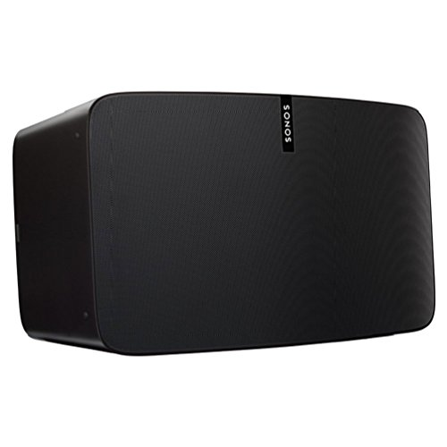 SONOS PLAY:5 Smart Wireless Speaker, Black