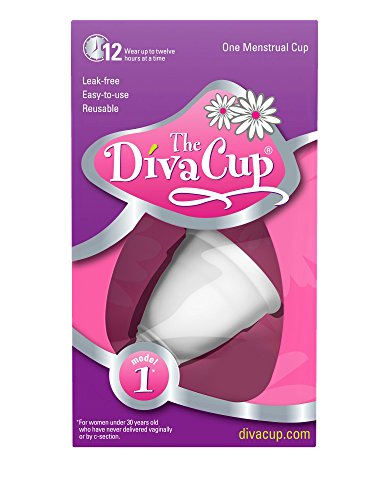Divacup Honest Green Model Cup 1 Pre Childbirth