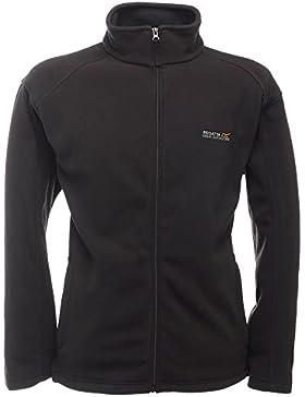 Regatta Mens Hedman II Thick Warm Fleece Jacket