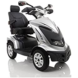 Ardea–Scooter eléctrico–Royale