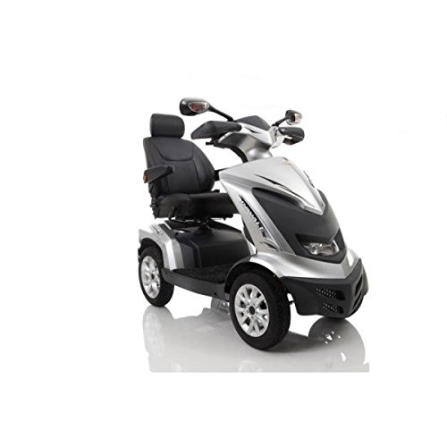 ARDEA - Scooter Elettrico -
