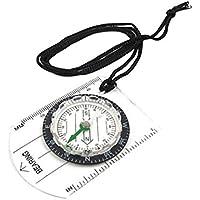 VORCOOL Mehrzweckkompass im Freienskala-Kompass