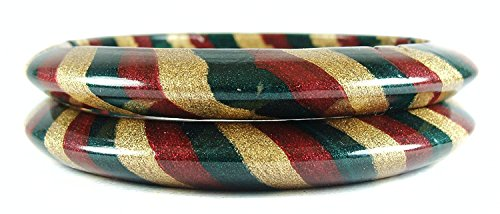 Sukriti Casual, Daily, Office Wear Multicolor Lac Bangles for Women, Girls