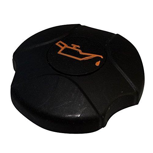 Aerzetix: Öldeckel C40050 kompatibel mit 0258.64 0258.55 9656384880