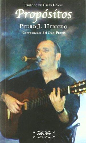 Propositos por Pedro J. Herrero