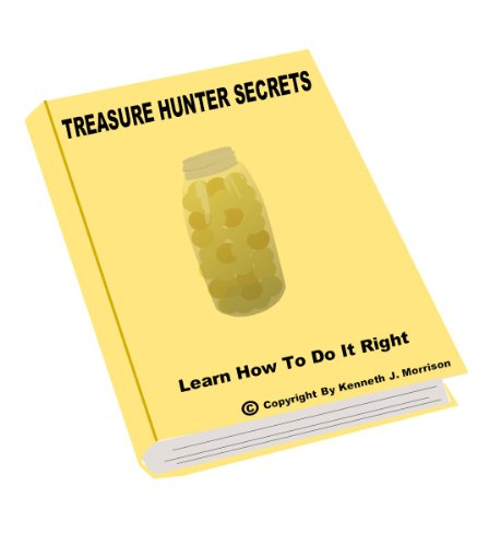 Treasure Hunter Secrets (English Edition)