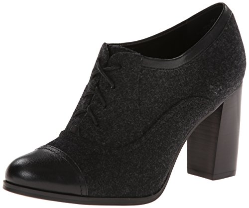Nine West Nostalgia Donna US 11 Nero Stivaletto